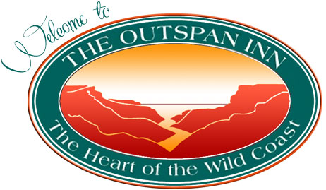Welcome to The Outspan Inn - Port St Johns, the Wild Coast