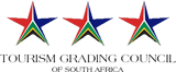 3 Star Tourism Grading Council logo